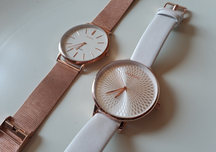 Sieraden & horloges